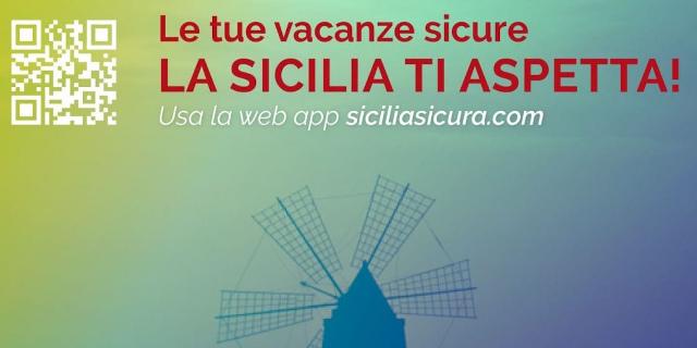 Come fare la registrazione per il Coronavirus per arrivare a Palermo e in Sicilia?